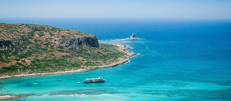 Grecja - wyspa Kreta