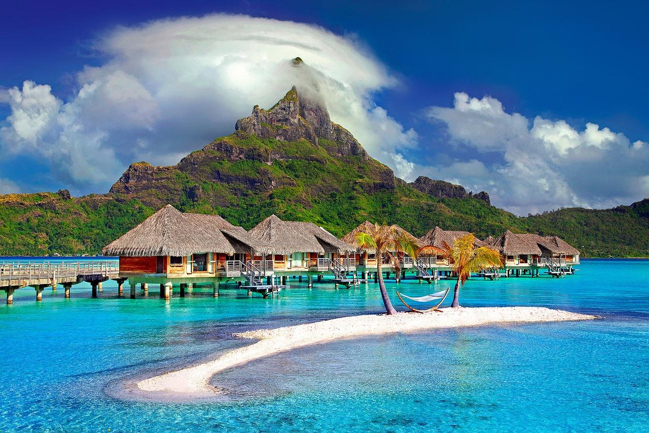 Gdzie na wakacje w październiku