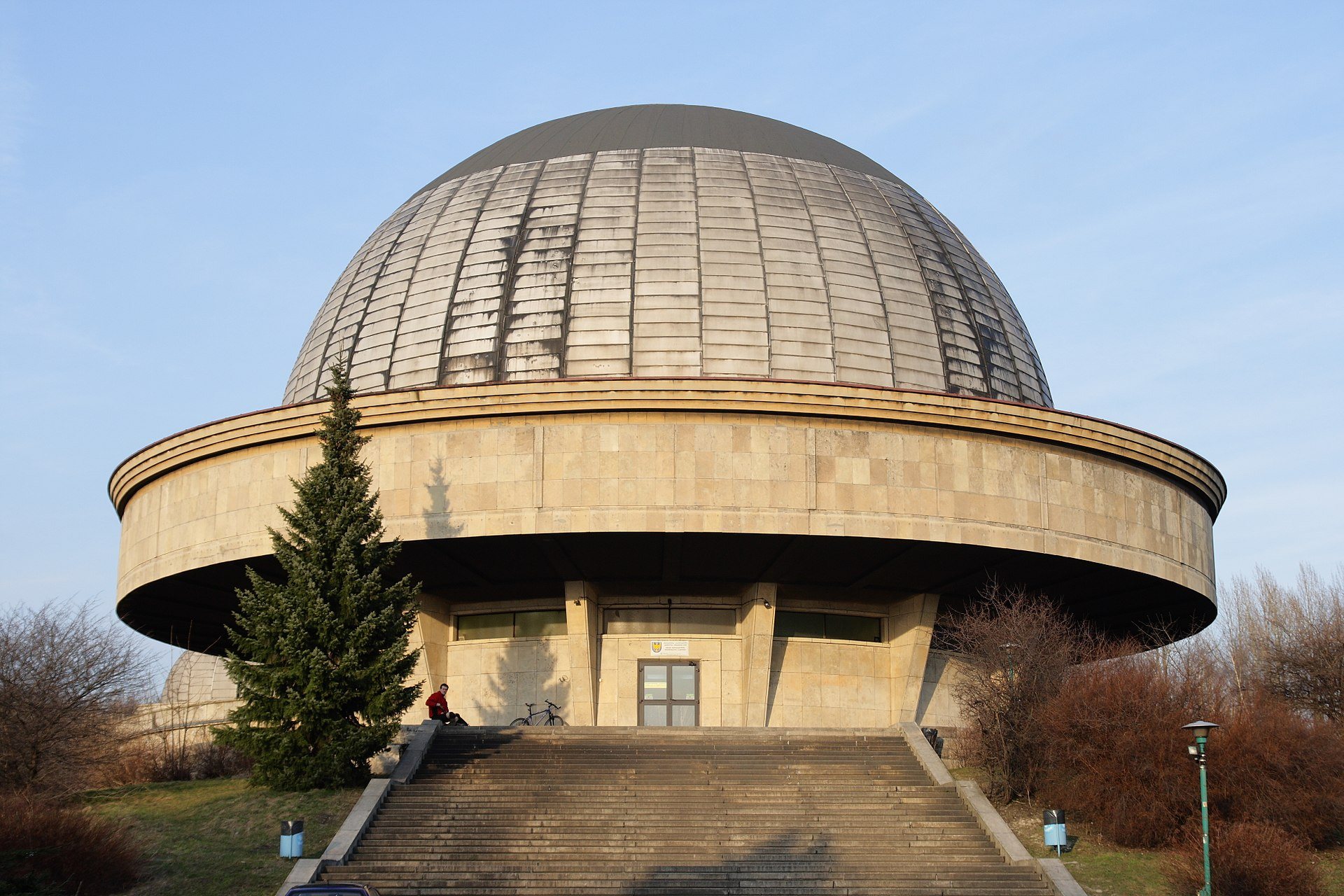 Planetaria w Polsce