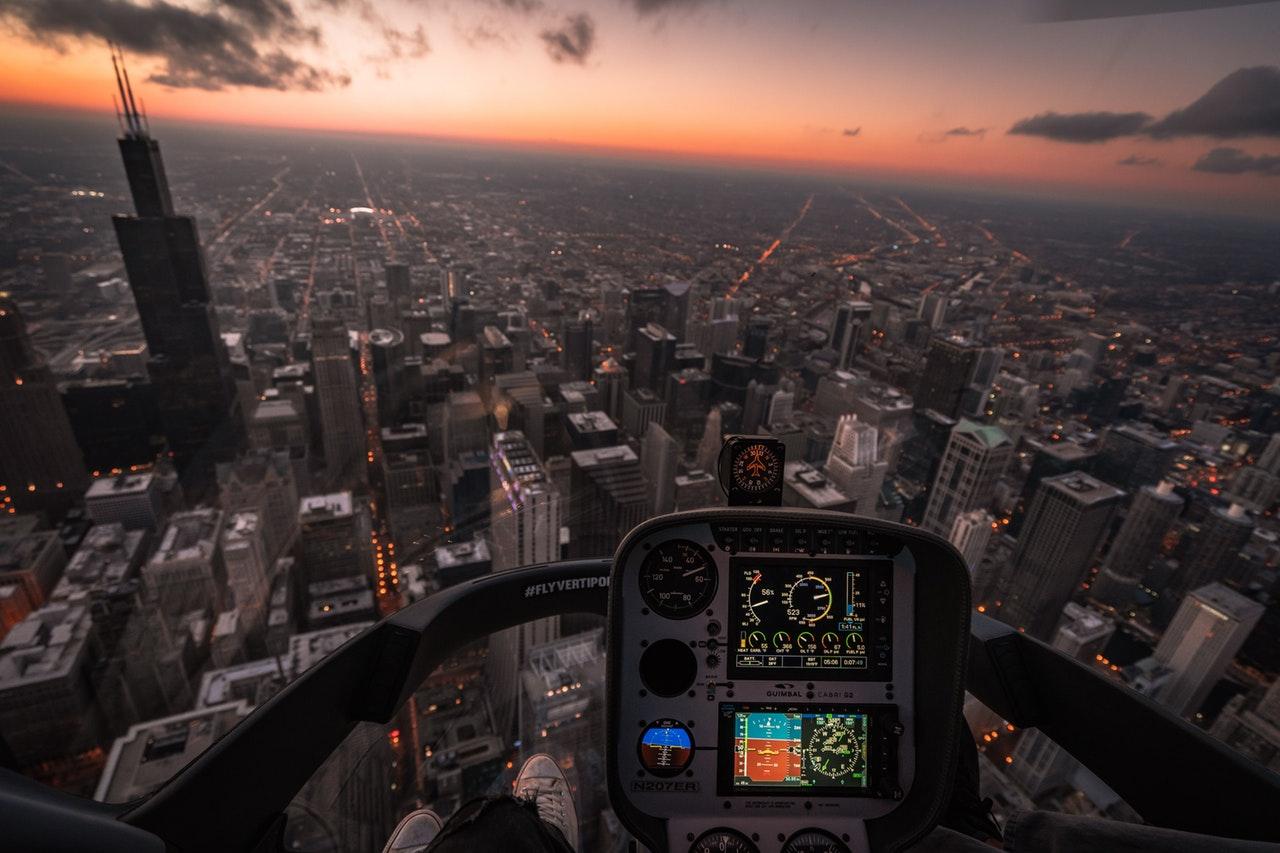 Kody i skróty lotnicze