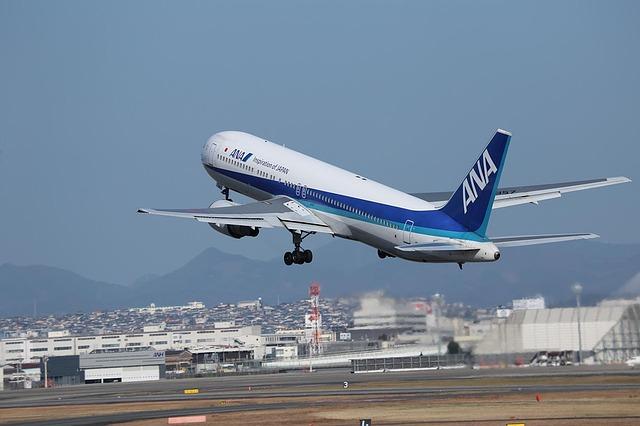 samolot Boeing 767