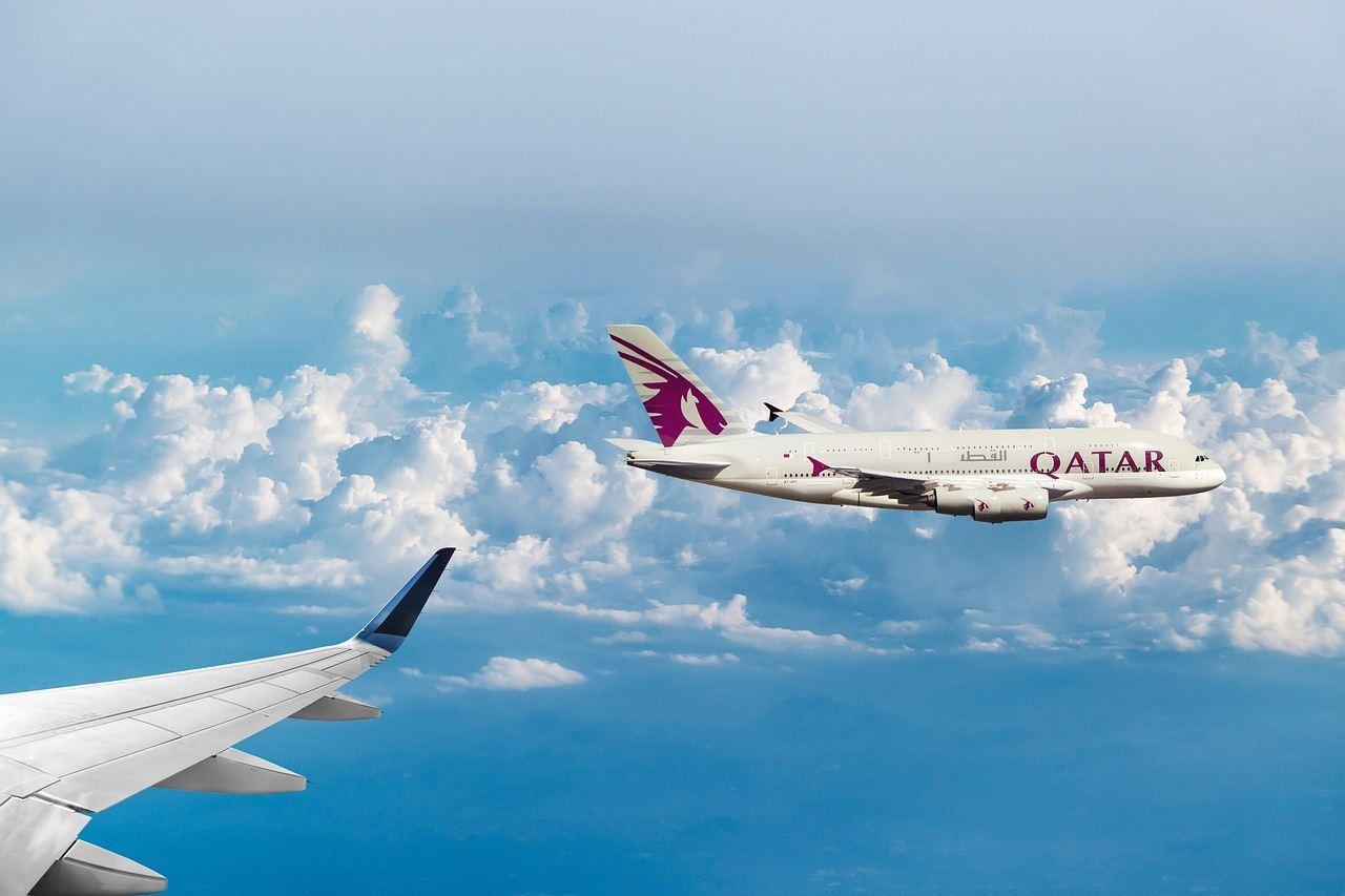 Prędkość samolotu pasażerskiego